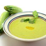 Такой суп будет изюминкой вашего обеда