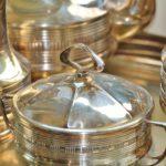 5 простых способов определить настоящее серебро