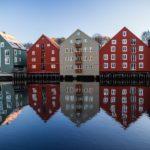 Норвегію визнано кращим місцем для жінок