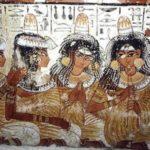 Возникновение музыки или Инструменты древнего мира