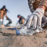 Европа отказывается от вредных одноразовых пластиковых изделий
