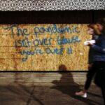Судья Висконсина возобновляет ограничения на бары и рестораны на фоне всплеска коронавируса