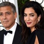 Джорджу Клуни пришлось стоять на коленях 20 минут во время предложения руки и сердца
