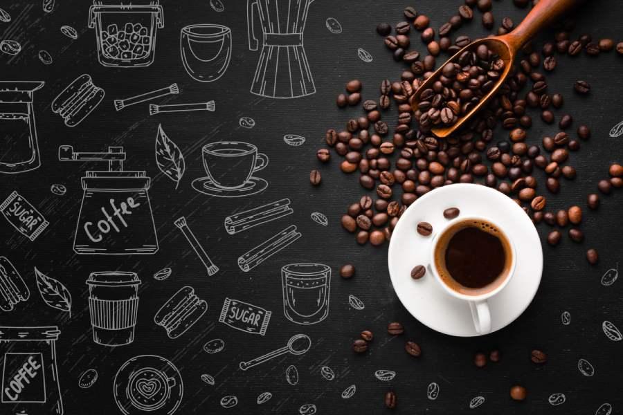 кофе 80 арабика 20 робуста
