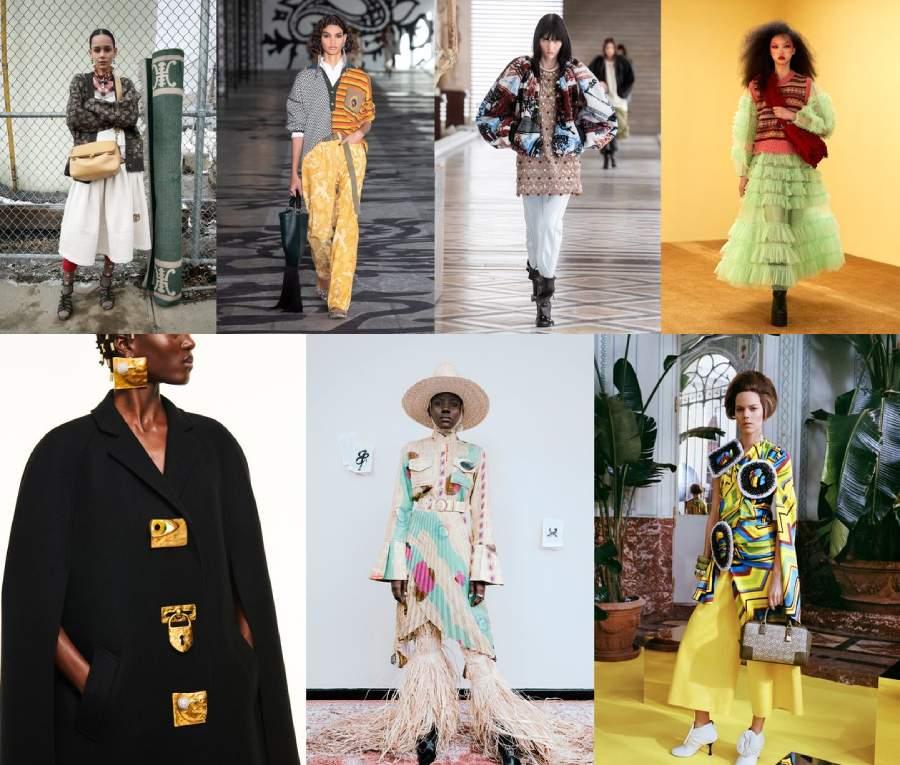 мода після пандемії 2021