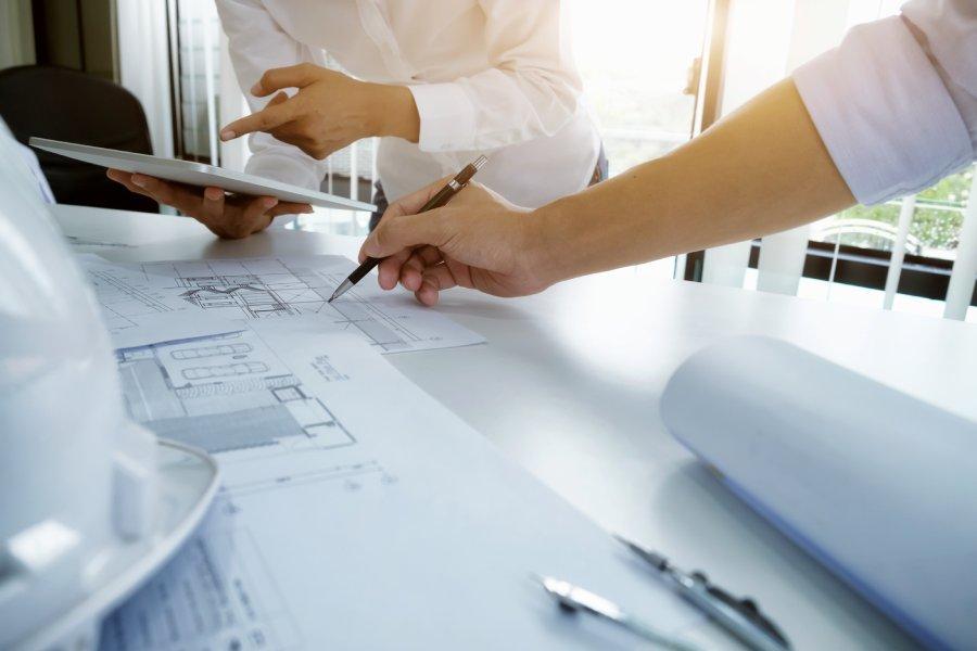 Проектування об'єктів в медичному бізнесі