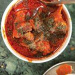 2 індійські страви, які ви точно захочете приготувати