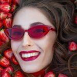 Маски для лица летом из фруктов и овощей