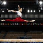 Против сексуализации – германские гимнастки выступили на Олимпиаде в закрытых трико