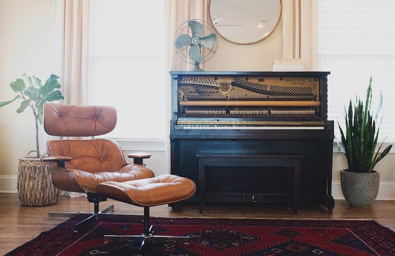 Классический стиль в интерьера вашей квартиры