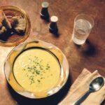 Безмолочний рецепт найсмачнішого кукурудзяного супу