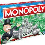 Купить Монополию одну из лучших игр для всей семьи и небольшой компании