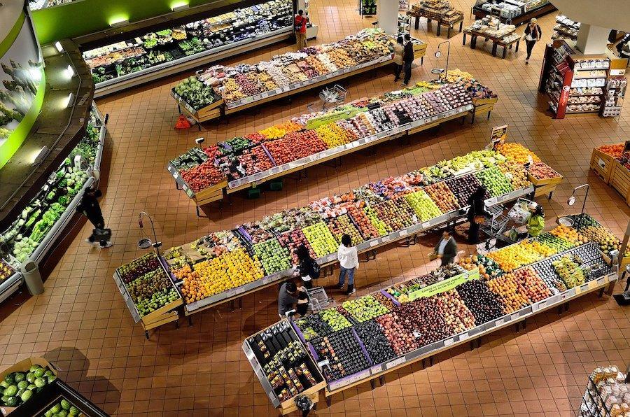 Міфи про сервіси доставки продуктів харчування